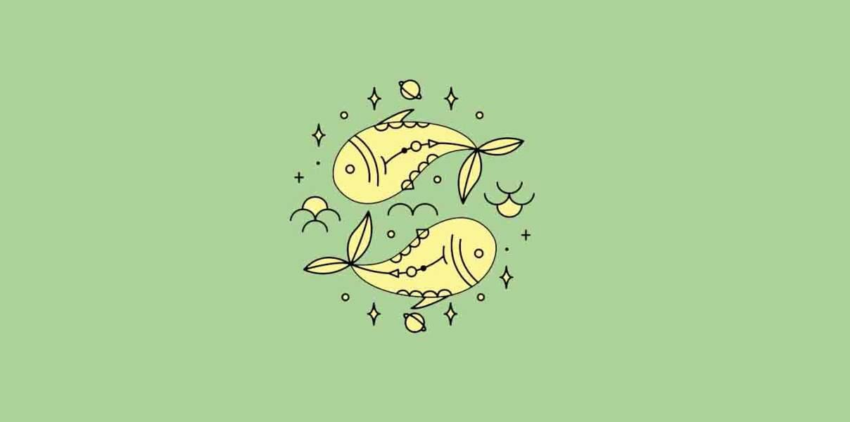 Juillet 2020 : horoscope du mois pour le Poissons