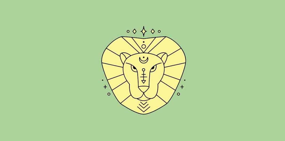 Juillet 2020 : horoscope du mois pour le Lion