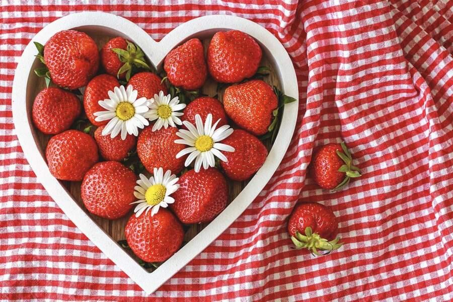 Mousse de fraise : nos recettes faciles
