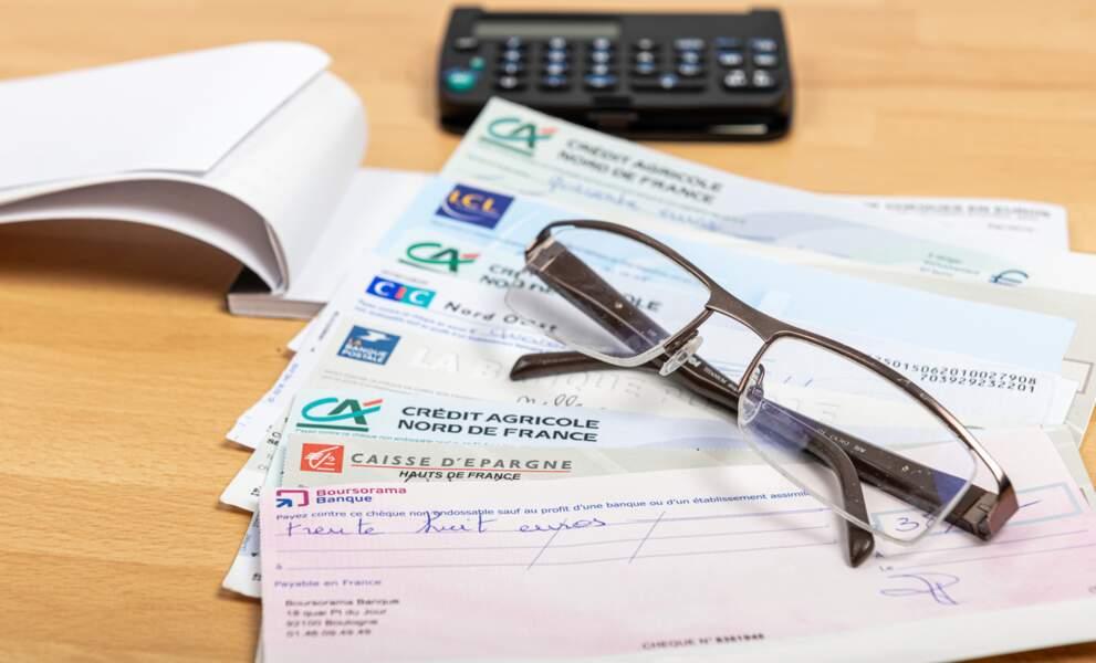 Comment faire opposition à un chèque ?