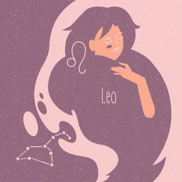 Horoscope de l'été 2020 pour le Lion : que réservent les astres ?