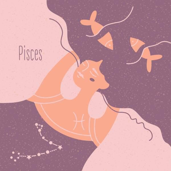 Horoscope de l'été 2020 pour le Poissons : que réservent les astres ?