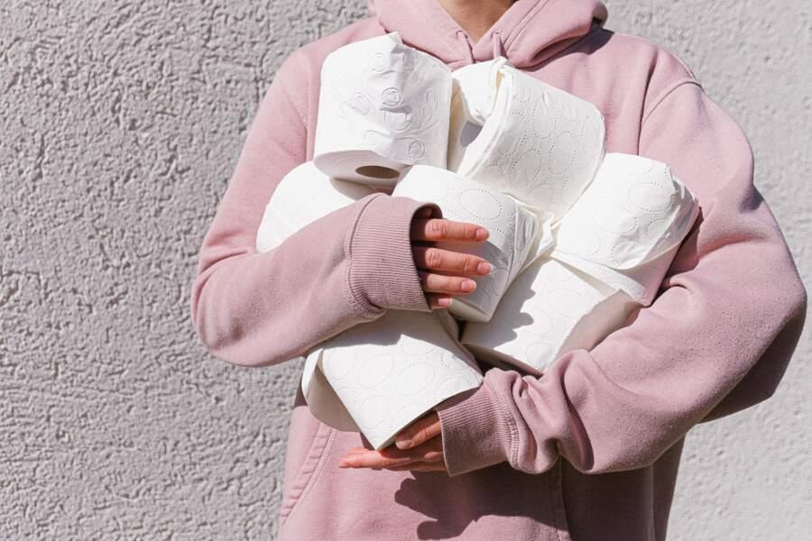 Connaissez-vous le coût du papier toilette pour la planète ?