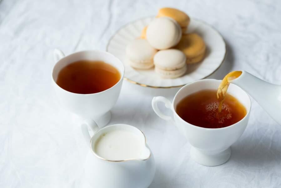 L'erreur qu'on fait tous en préparant le thé