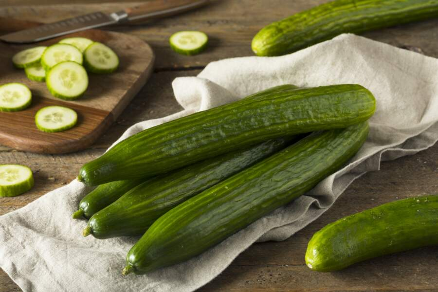 Ces erreurs qu'on fait tous en préparant le concombre