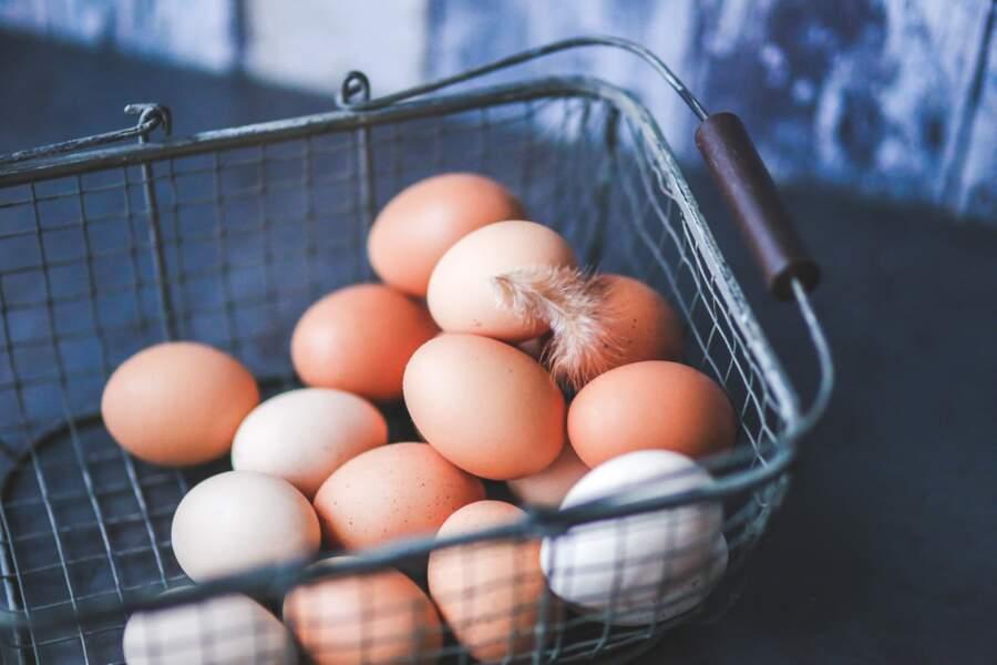 Les erreurs que l'on fait tous avec les œufs
