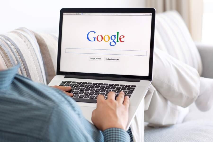 3 astuces pour faire une recherche Google à partir d'une image
