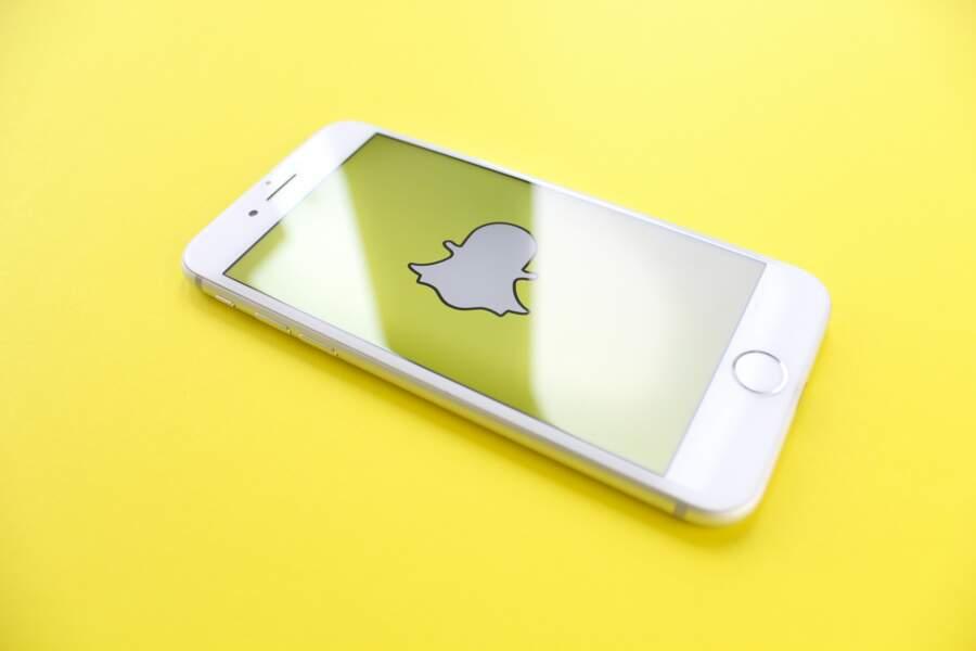 Comment supprimer un compte Snapchat ?