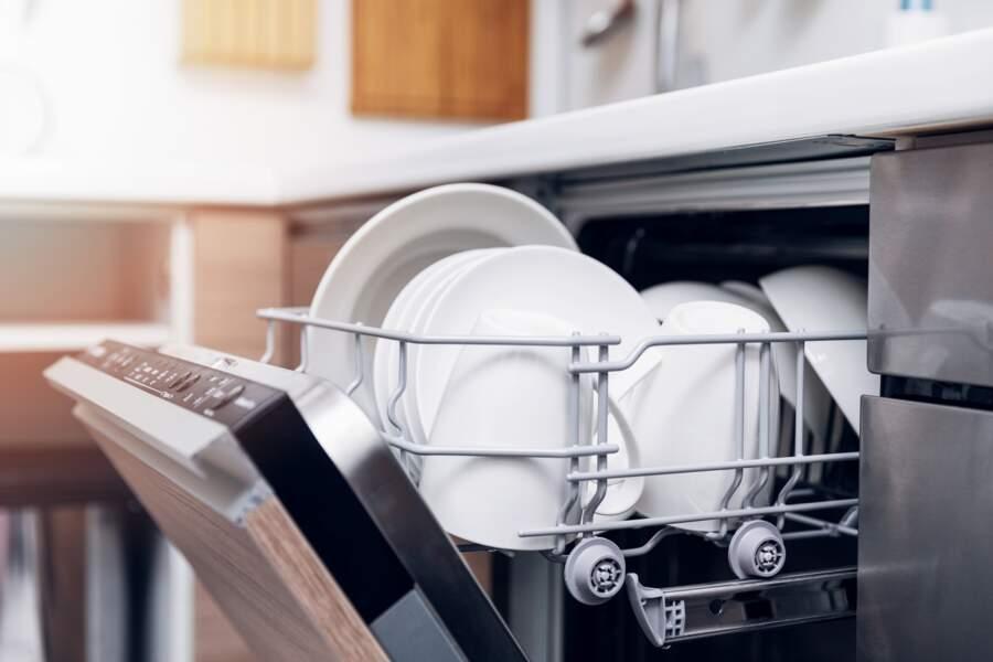 L'erreur que l'on fait tous avec le lave-vaisselle