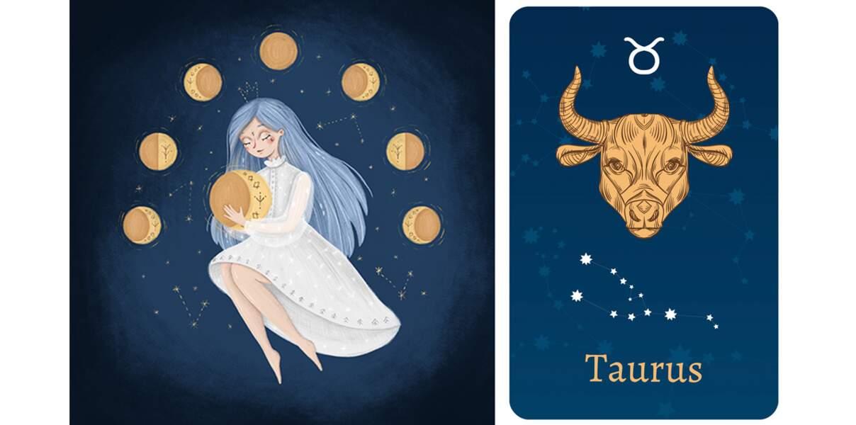 Horoscope spécial femmes : l'influence de la Lune en Taureau