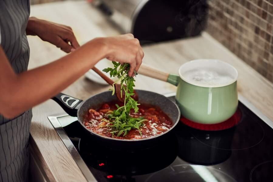 Nos meilleures sauces allégées pour assaisonner tous les plats