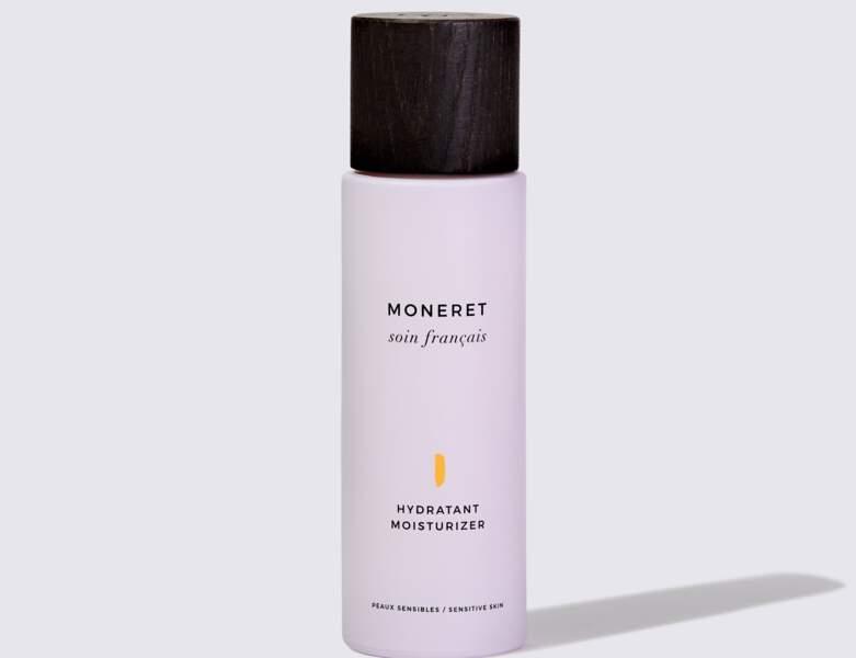 Hydratant de Moneret