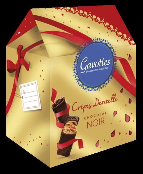 Cadeaux gourmands : Gavottes