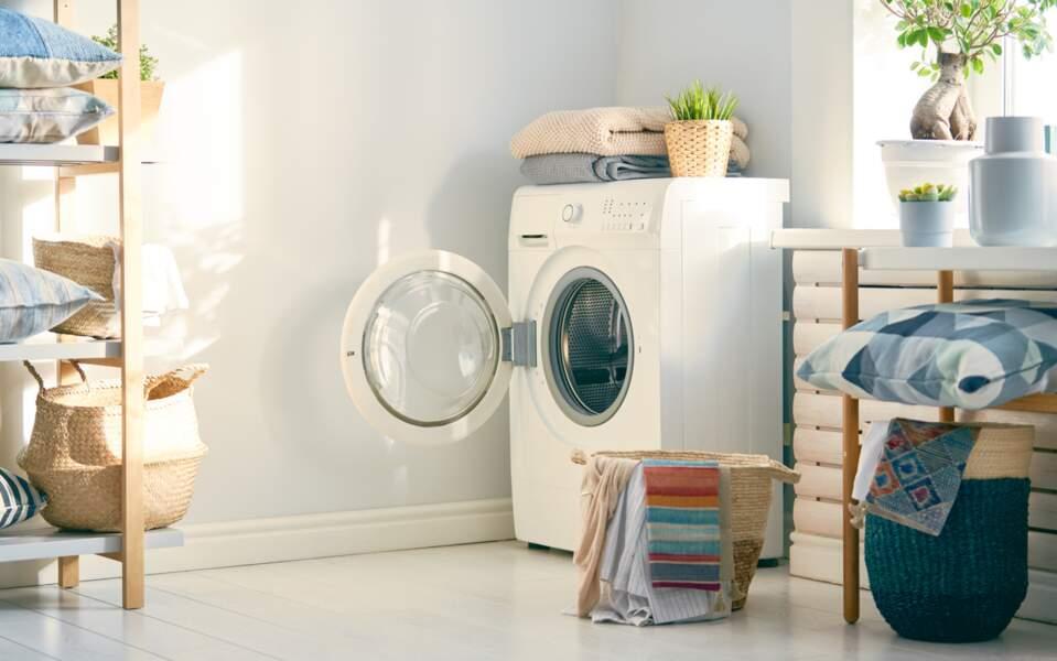 Machine à laver : le top 10 des erreurs à ne plus (jamais) faire !