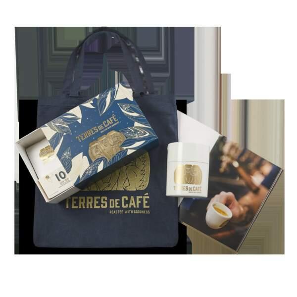 Cadeaux gourmands : Terres de Café