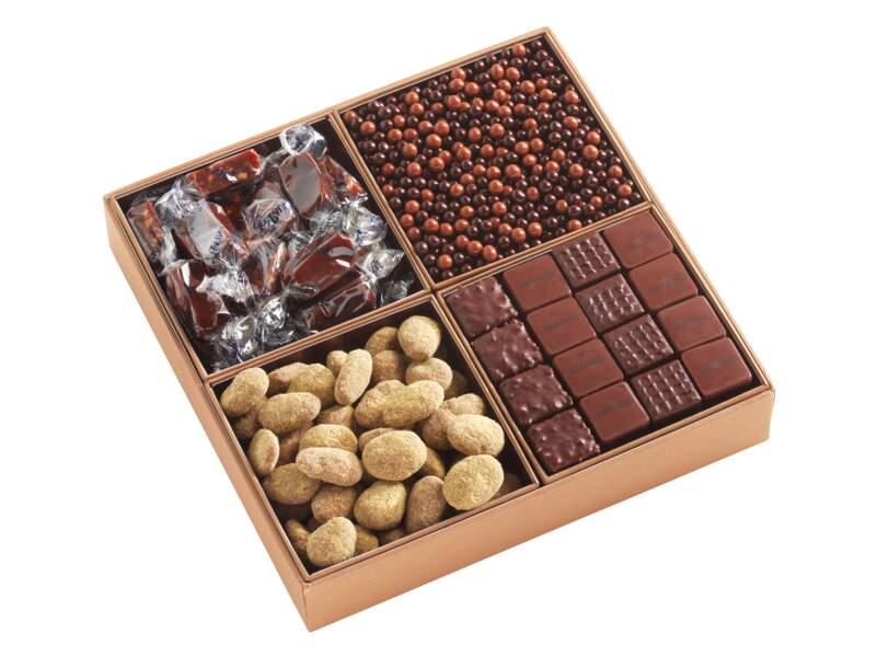 Cadeaux gourmands : Jean-Paul Hévin