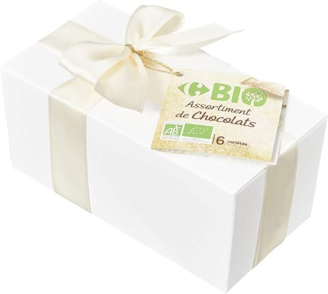 Cadeaux gourmands : Carrefour