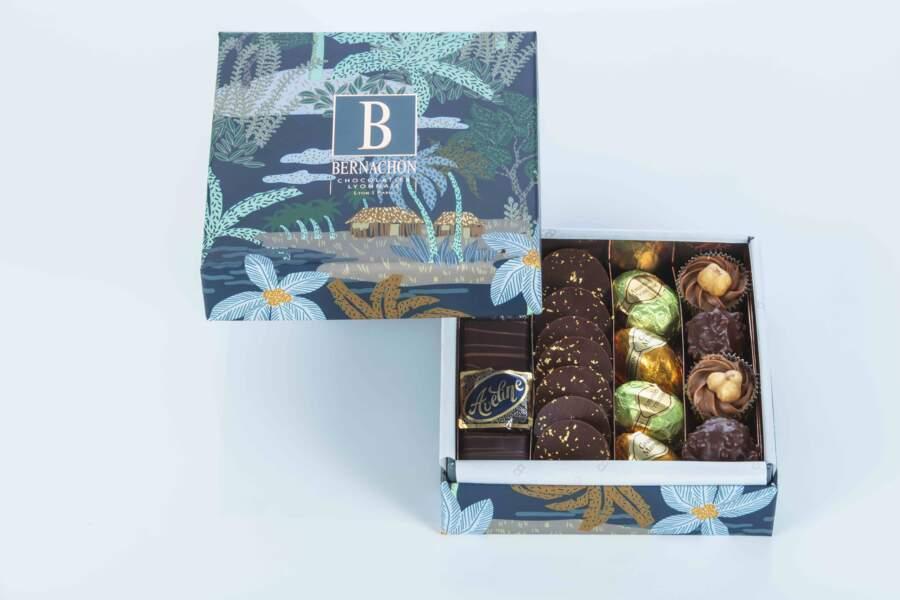 Cadeaux gourmands : Bernachon