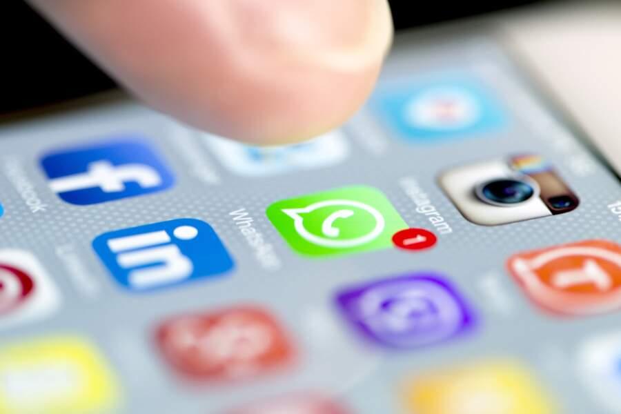 Faites disparaître vos conversations Whatsapp au bout de 7 jours