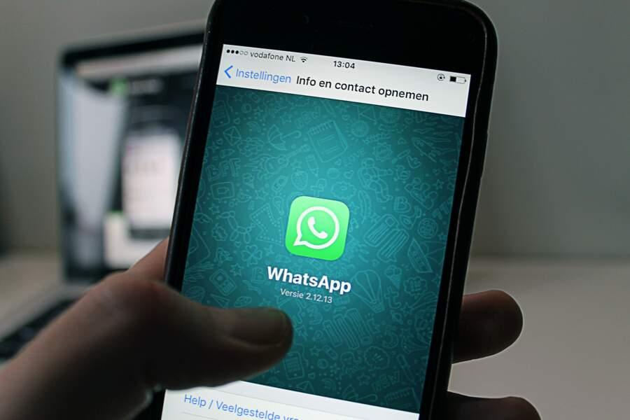 Whatsapp web : comment ça marche ?