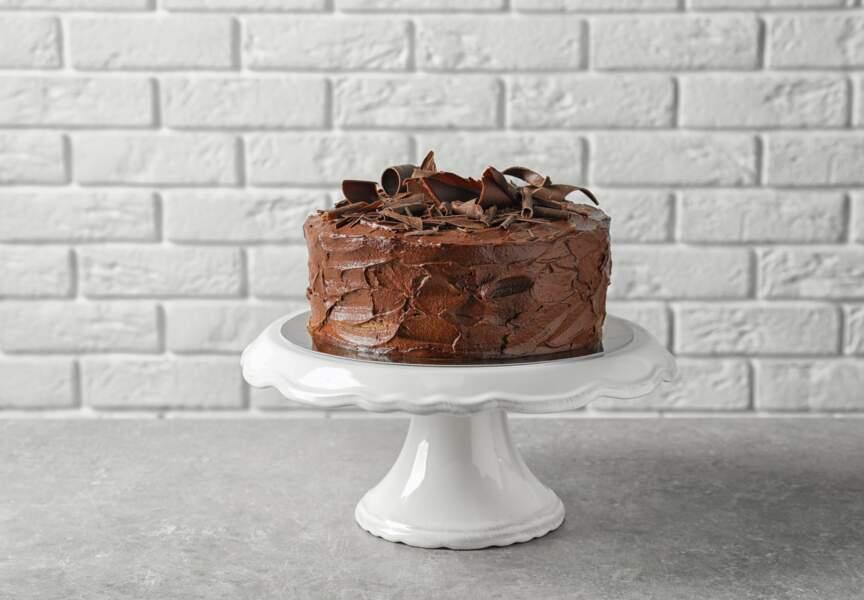 Gâteau au chocolat : cet ingrédient mystère auquel vous n'auriez jamais pensé pour remplacer le beurre