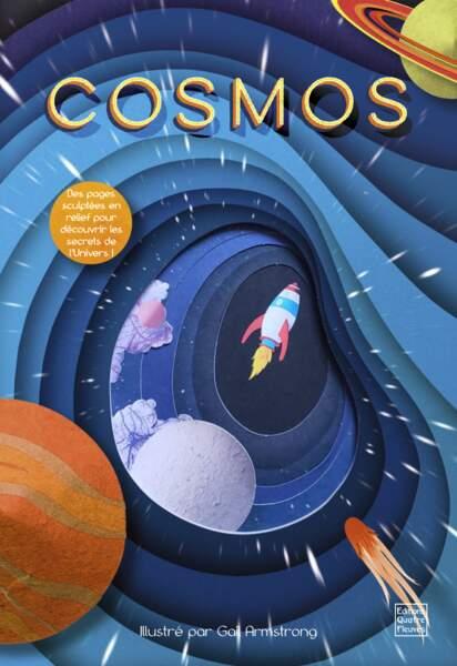 Cosmos (éd. Quatre fleuves)