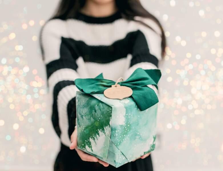 30 coffrets cadeaux à offrir à Noël