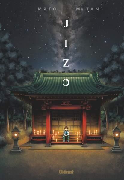 Jizo (éd. Glénat Manga)