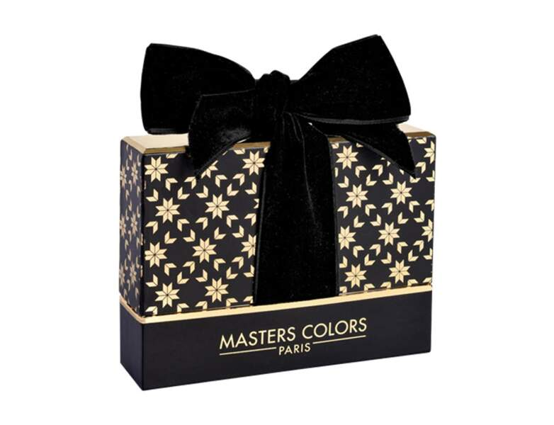 Coffret My Mini Lipsticks de Masters Colors