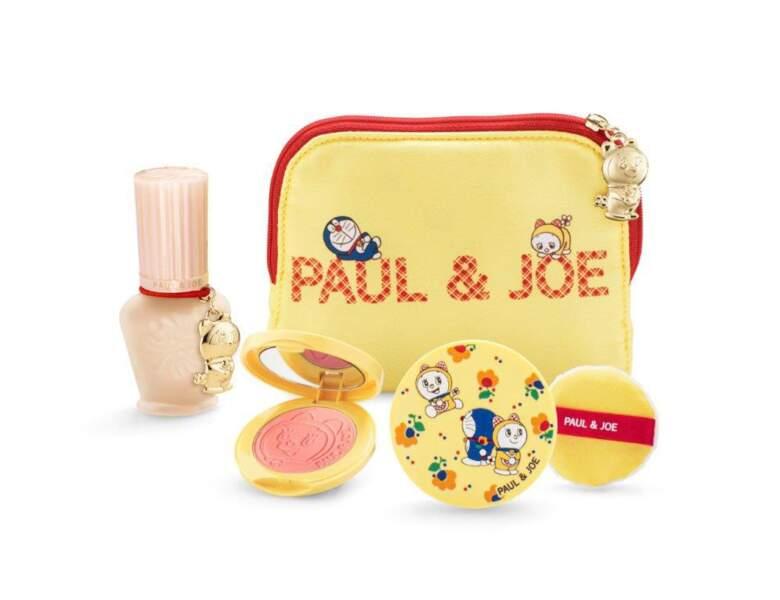 Collection Maquillage Edition Limitée de Paul & Joe