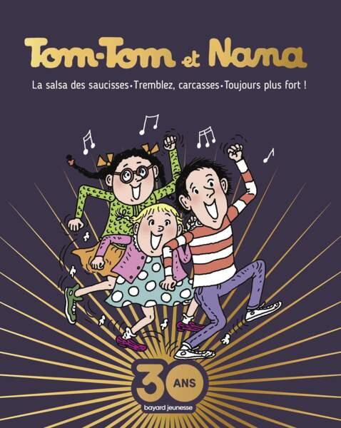 Tom-Tom et Nana - collector (éd. Bayard)