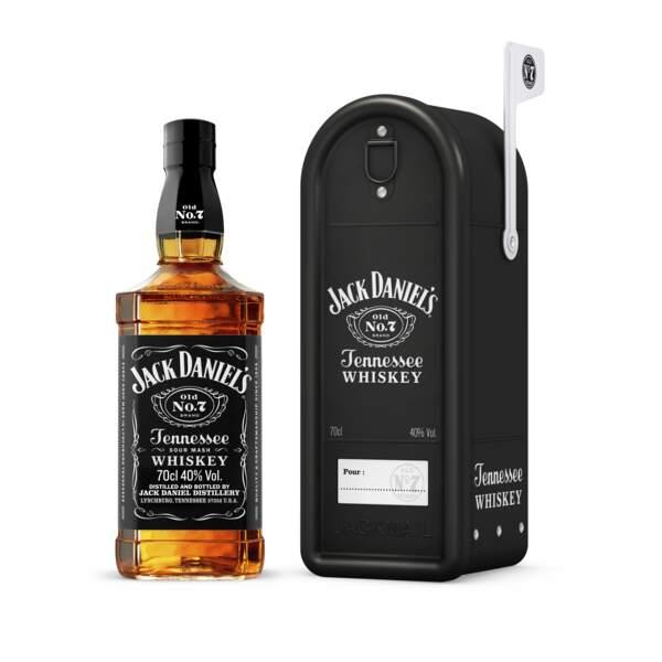 Cadeaux gourmands : Jack Daniel's