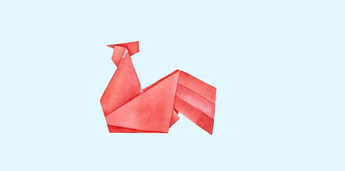 Coq : horoscope chinois de la semaine