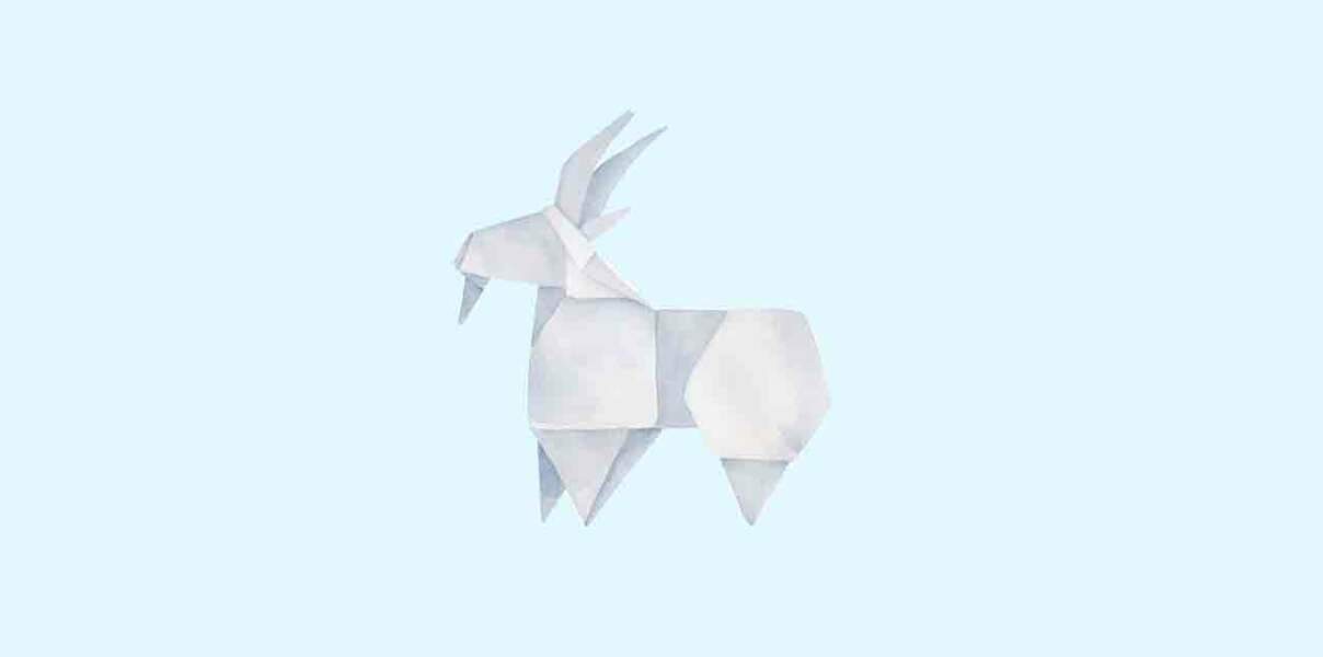 Chèvre : horoscope chinois de la semaine