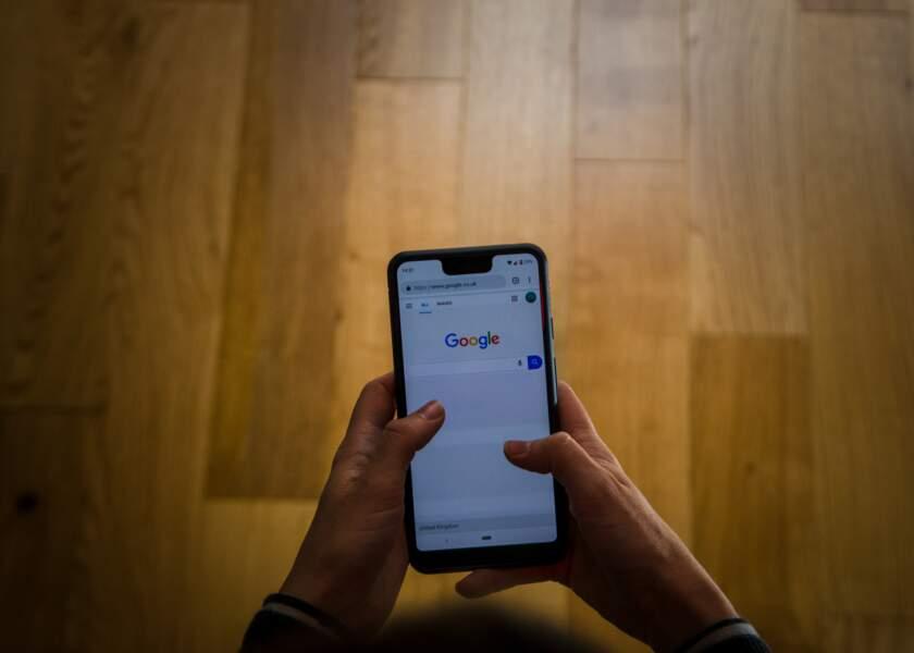 Comment retirer facilement ses informations personnelles de Google ?