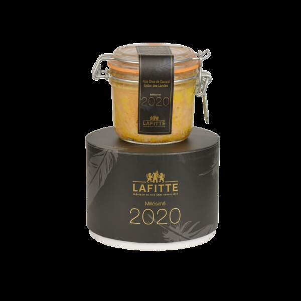 Cadeaux gourmands : Maison Lafitte