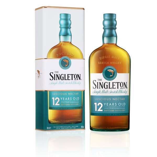 Cadeaux gourmands : Singleton