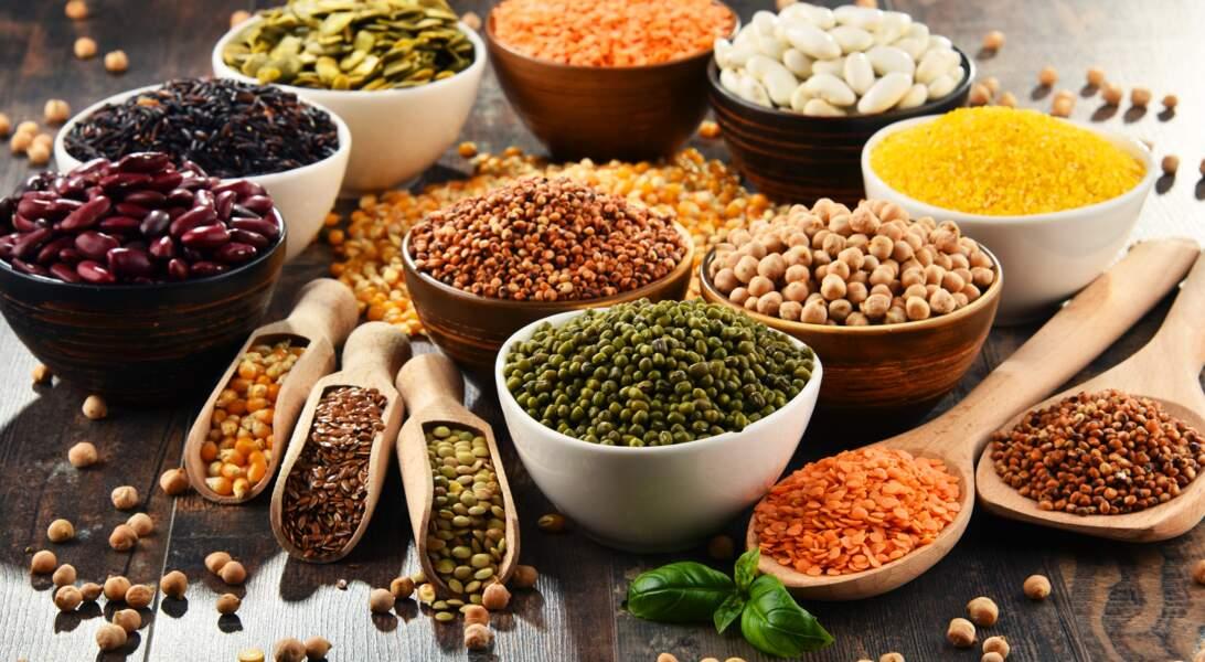 Vous zappez les fruits ou légumes secs