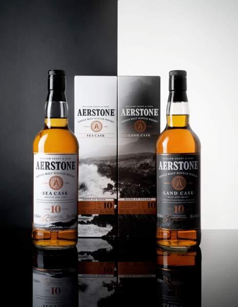 Cadeaux gourmands : Aerstone