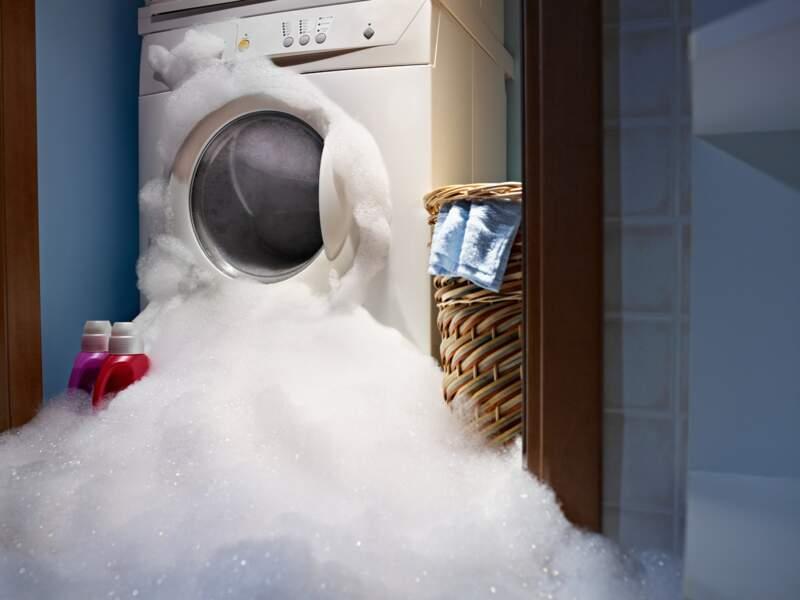 Lave-linge : 3 conseils pour bien l'entretenir et éviter les pannes