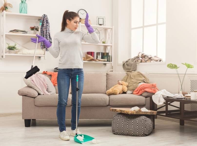 Les 5 objets et endroits oubliés de la maison qu'il faut absolument nettoyer en hiver
