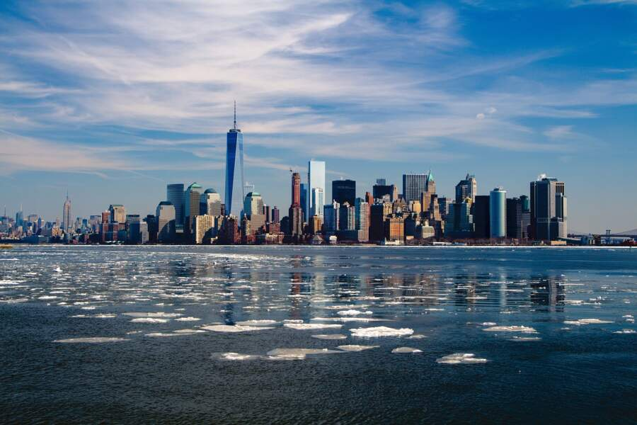 21. New-York