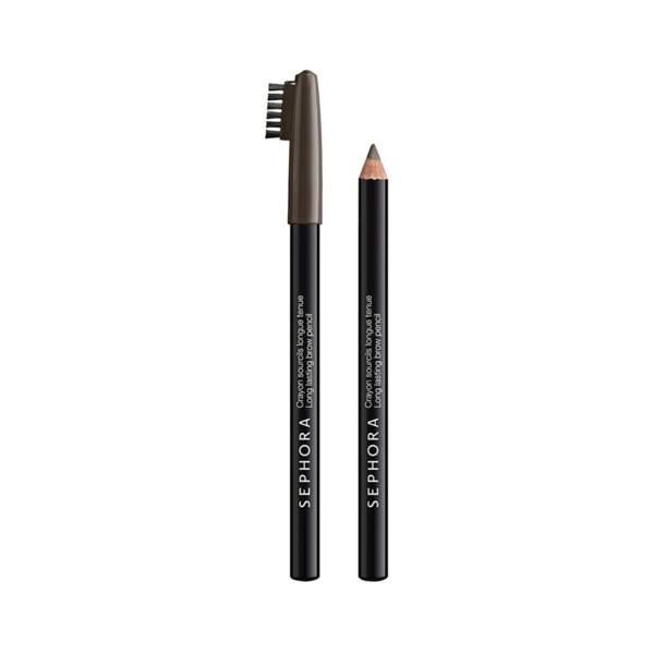Crayon Sourcils Longue Tenue, Sephora, prix indicatif : 7,99 €
