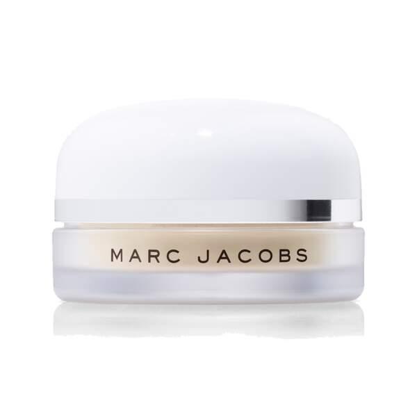 Poudre Finition Finish Line à la Noix de Coco, Marc Jacobs, prix indicatif : 39,10€