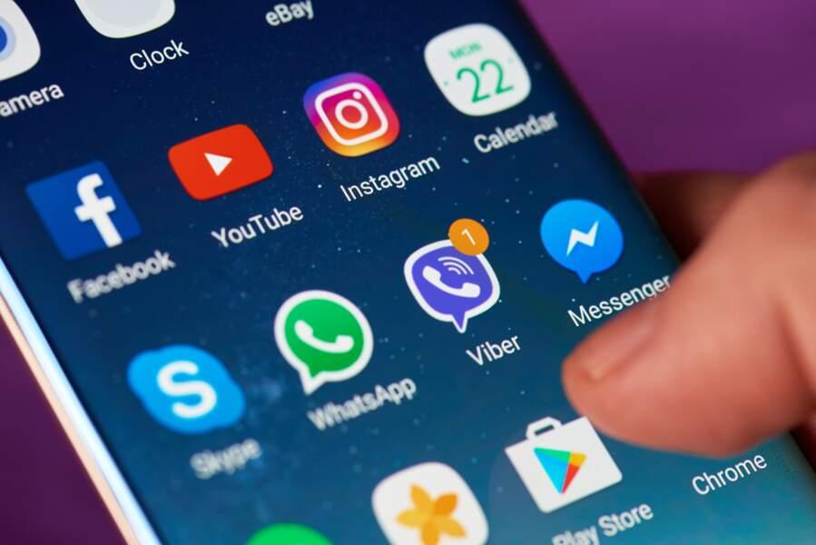 Signal, Telegram, Viber : quelles applications télécharger pour remplacer Whatsapp ?