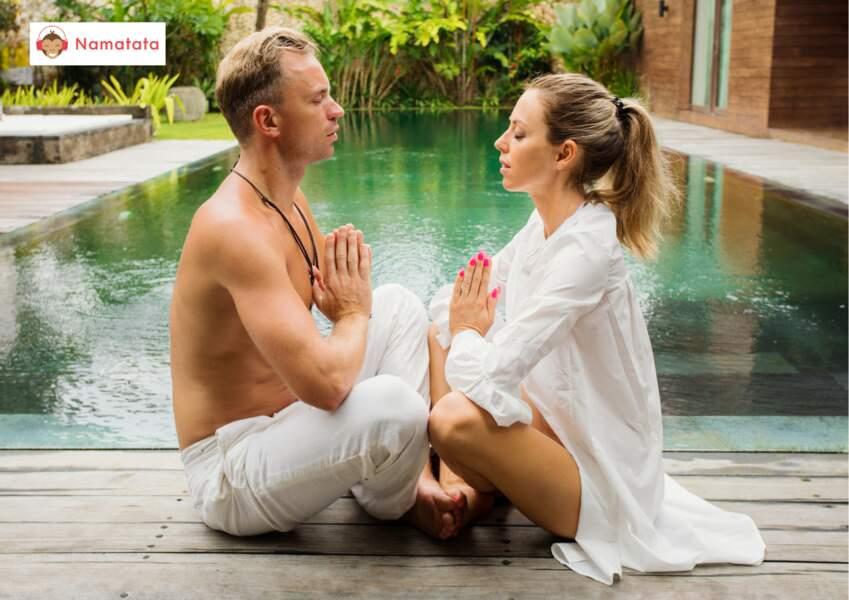 Méditation de couple : NAMATATA