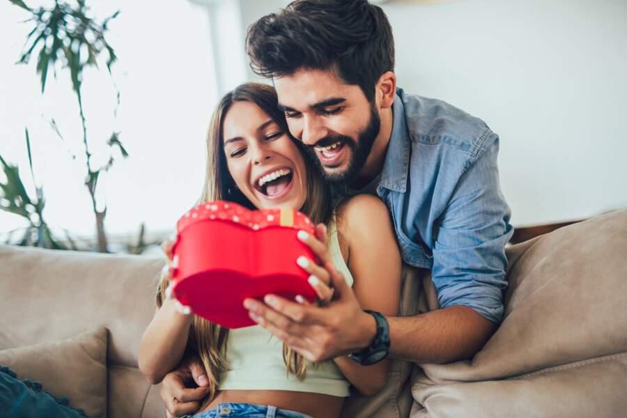 Saint-Valentin 2021: nos idées cadeaux de couple pour profiter à deux