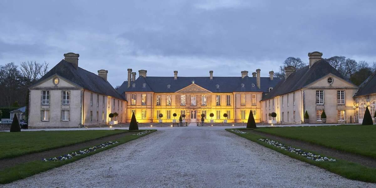 Séjour de Luxe : Château d'Audrieu