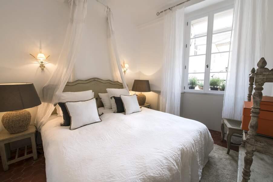 Un appartement de charme au cœur de Saint-Tropez : Casalino