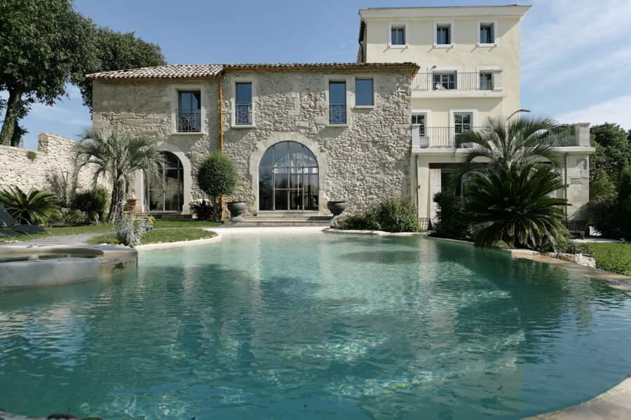 Escapade de luxe à Montpellier : Domaine de Verchant